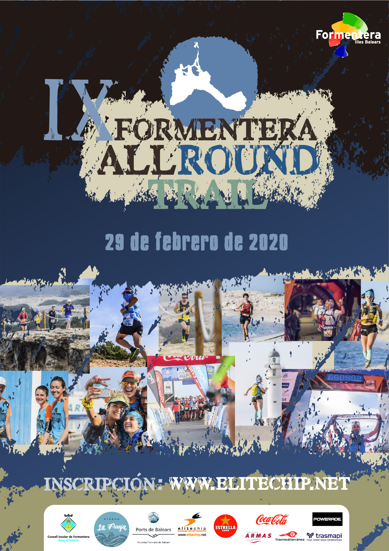 Formentera All Round Trail 2020